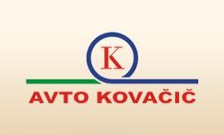 Avto Kovačič